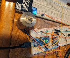 Arduino Resolver Module