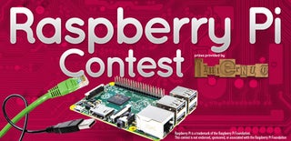 Raspberry Pi Contest