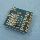 Arduino Internet de las cosas: Usando NiceRf LoRa1276