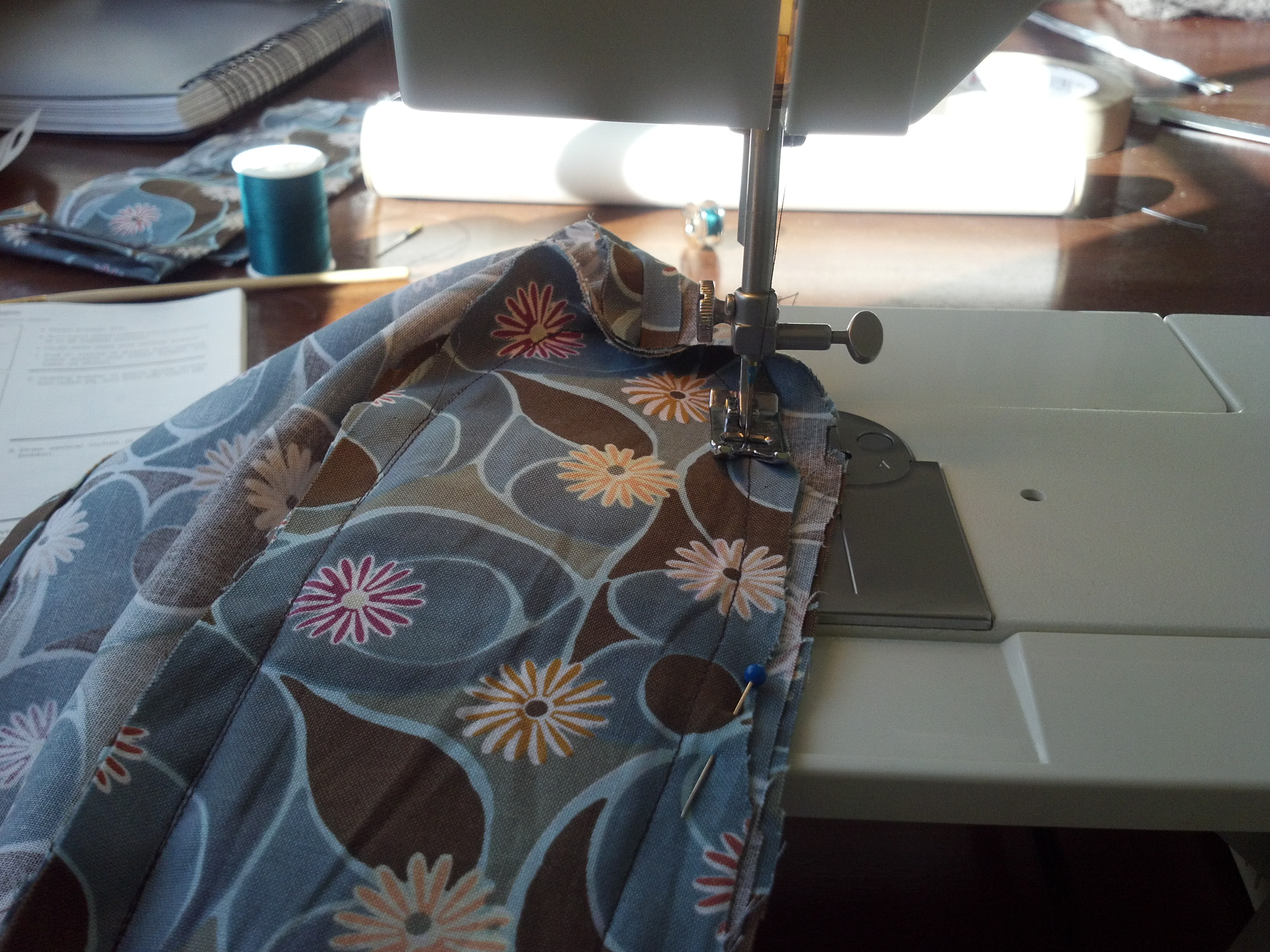 Picture of Adding a Lining