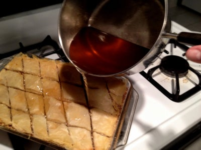 Make Your Own SYRUP!