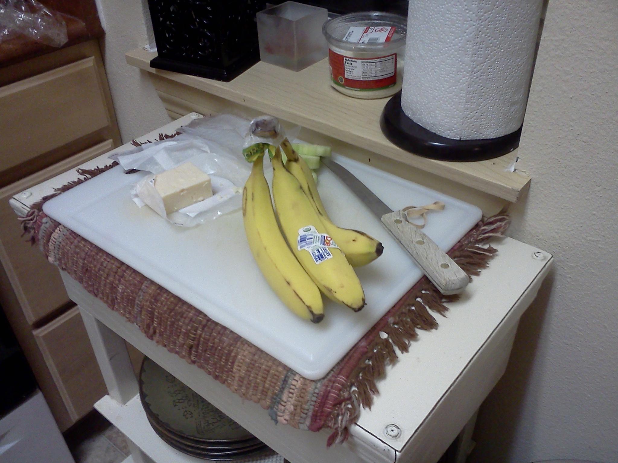 Picture of Lukenana (freakin Awesome Banana)