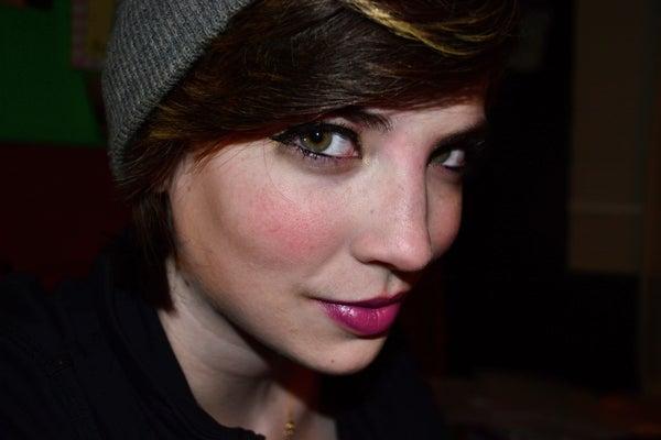Easy, Cheap, Pretty Make Up!
