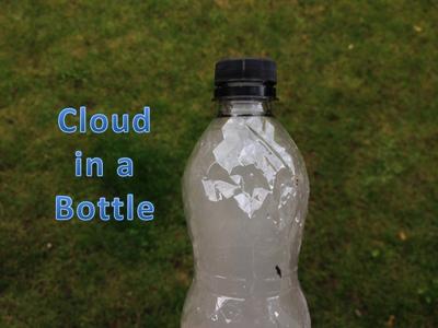 Easy Cloud in a Bottle