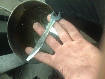 Hardening and Sharpening