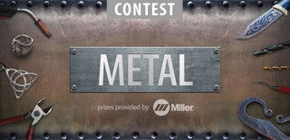 Metal Contest 2016