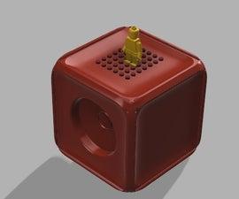 BOSEBuild Lego Compatible