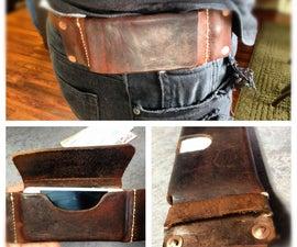 iPhone Belt Holster