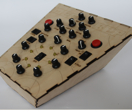 Designing and Building an 'acoustic' Synthesizer