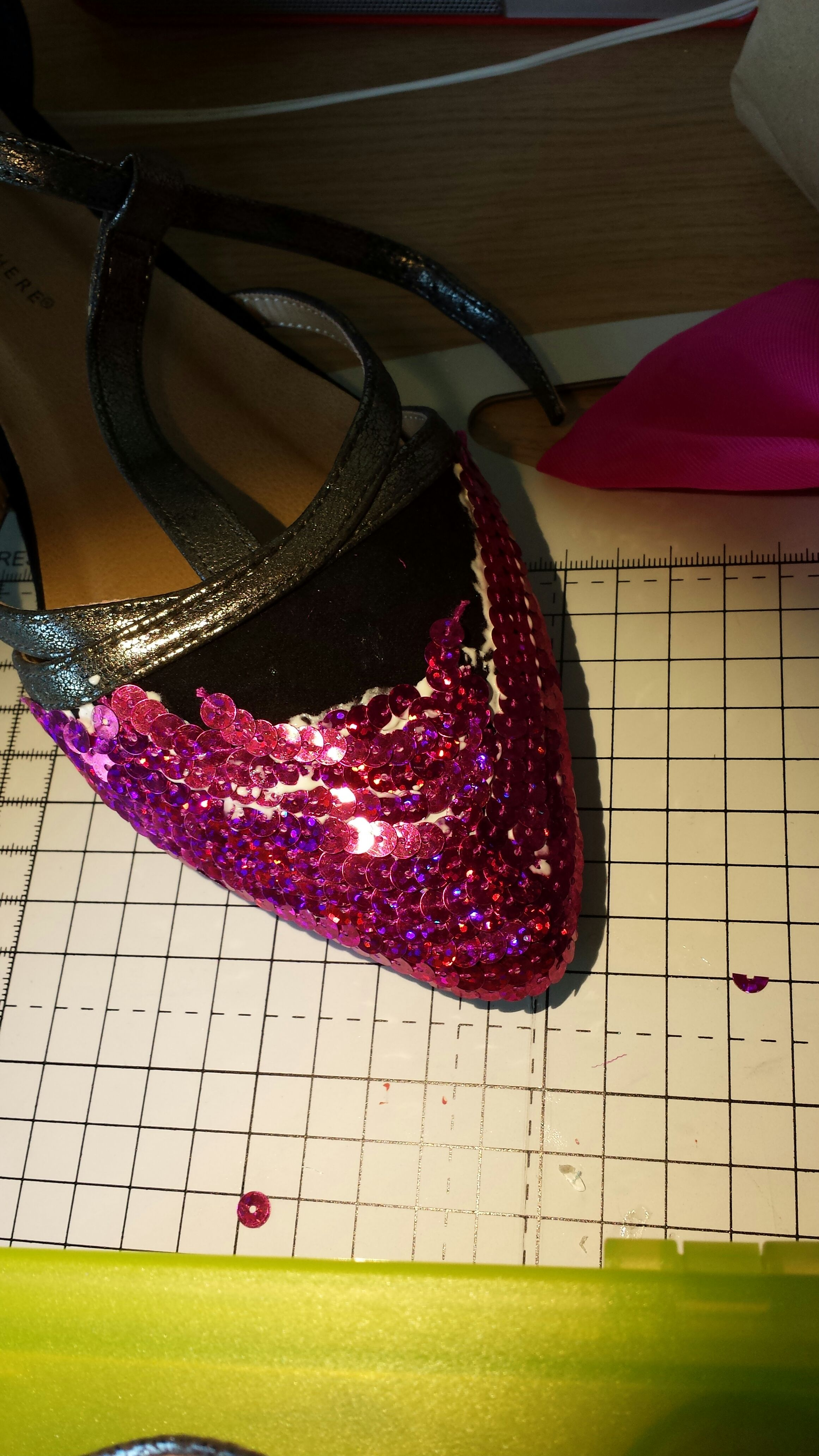 Picture of Sequin Them Beauties!
