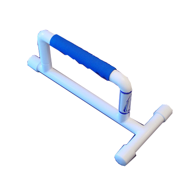 Picture of Commercial Curling Crutches Examples