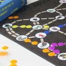 DIY Educational Board Game