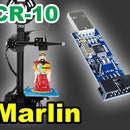 Creality Ender 2 CR-10 Marlin Firmware Upgrade