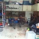 Zombie 101 - Garage Items For The Apocalypse