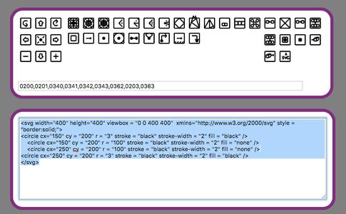 Export SVG, Save File
