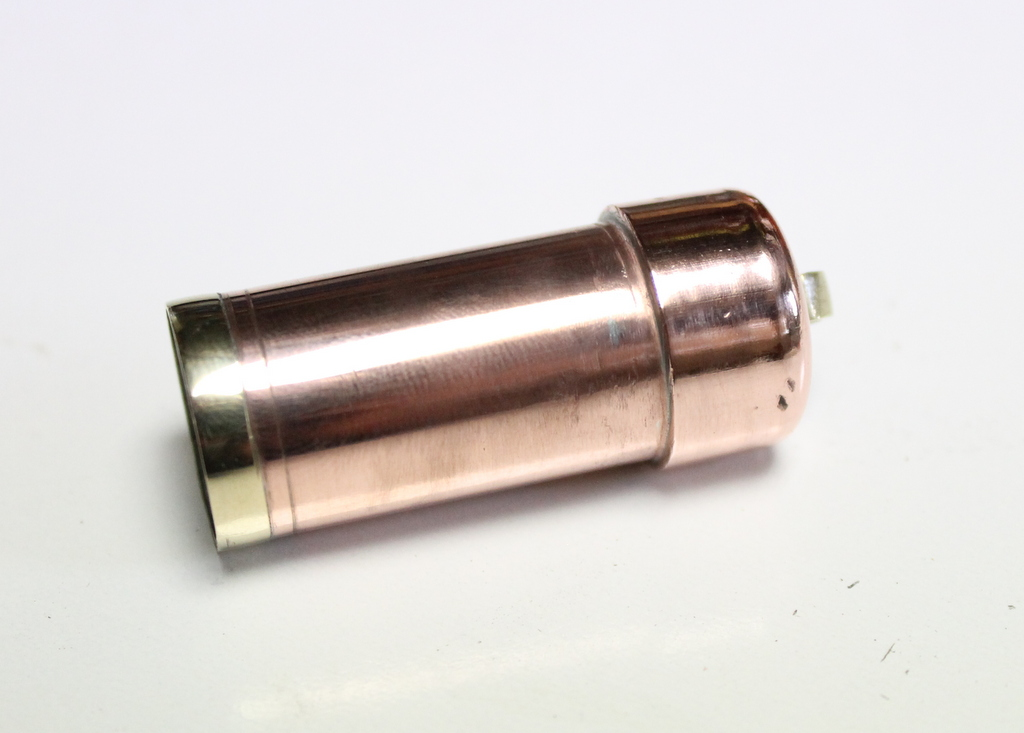 Picture of Making a Loop Tand Polishing