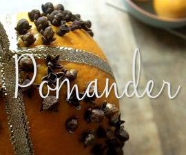 Pomander