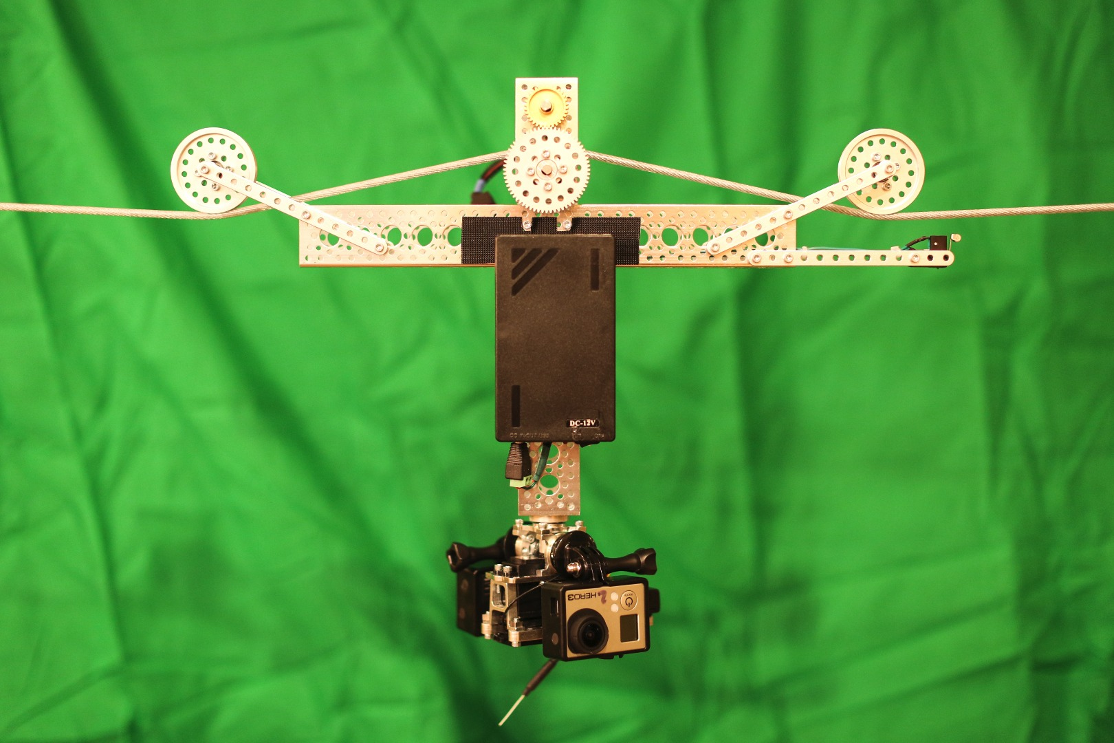 Picture of Actobotics Time Lapse Cable Cam