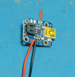 LiPo Charger Assembly