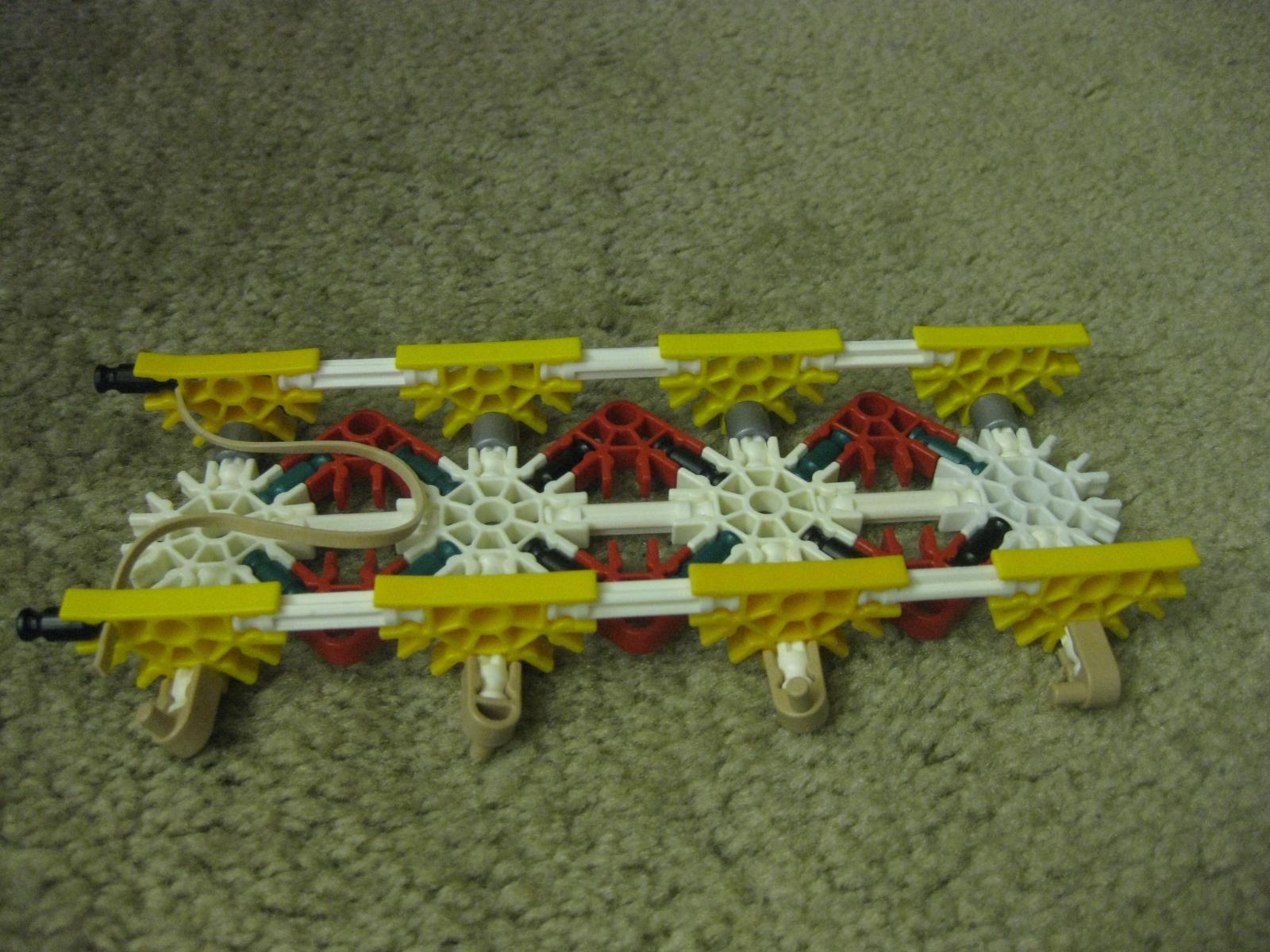 Picture of Building the Slide/Barrel