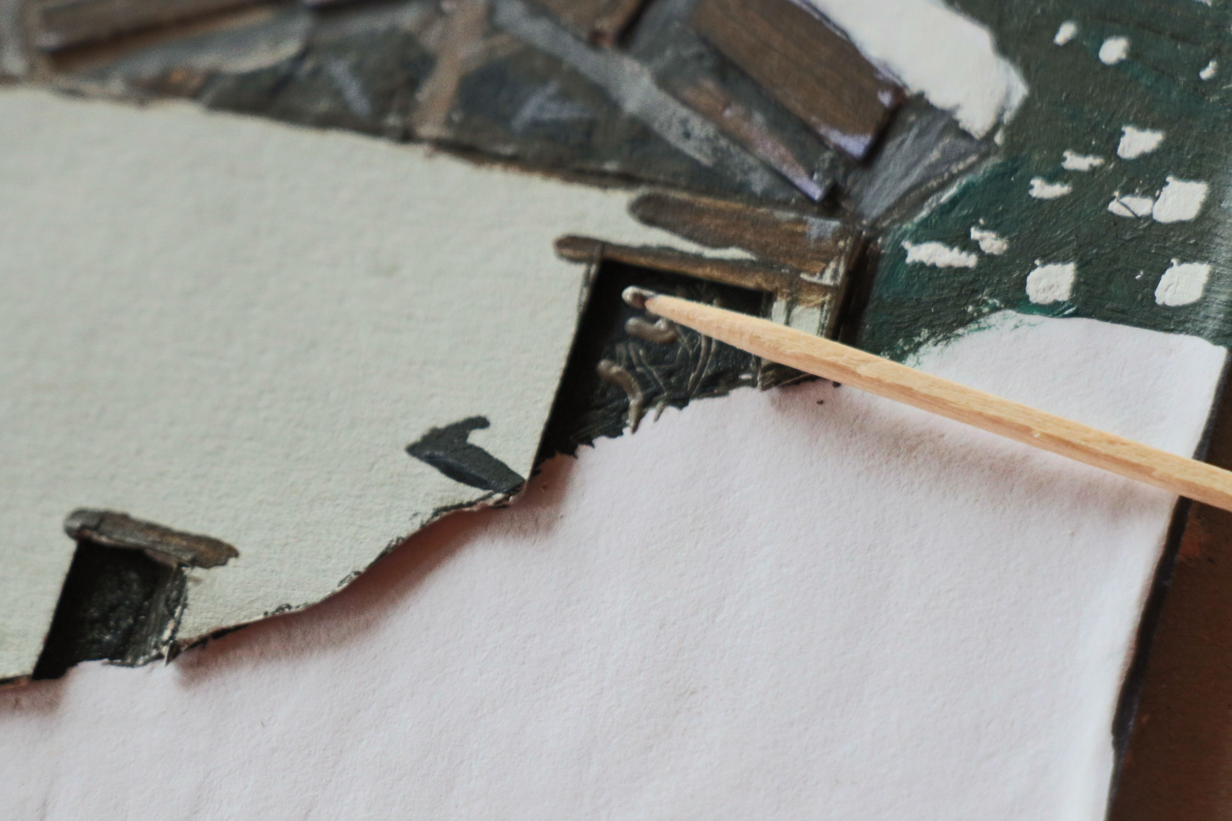 Picture of Painting the Details