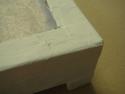 Insulation and Paint