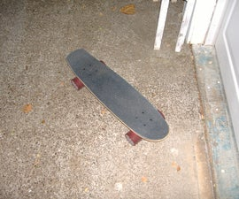 LED Lit Skateboard Wheels