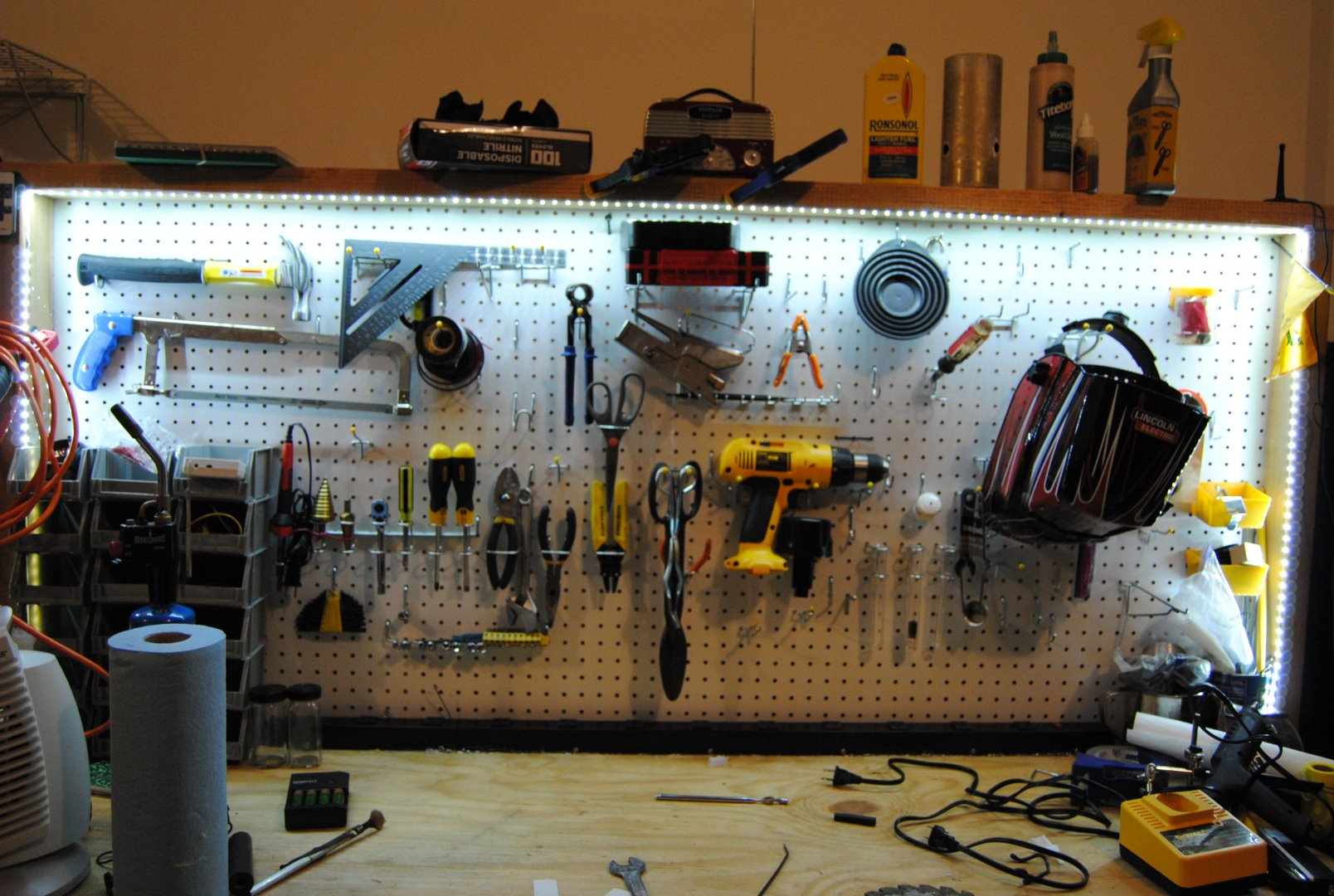 Picture of Workshop Part 1