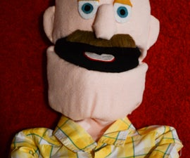 Make a Puppet