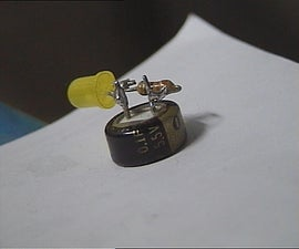 Super Cap Led 100 000 micro farads