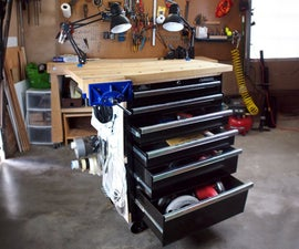 Ultimate Workbench