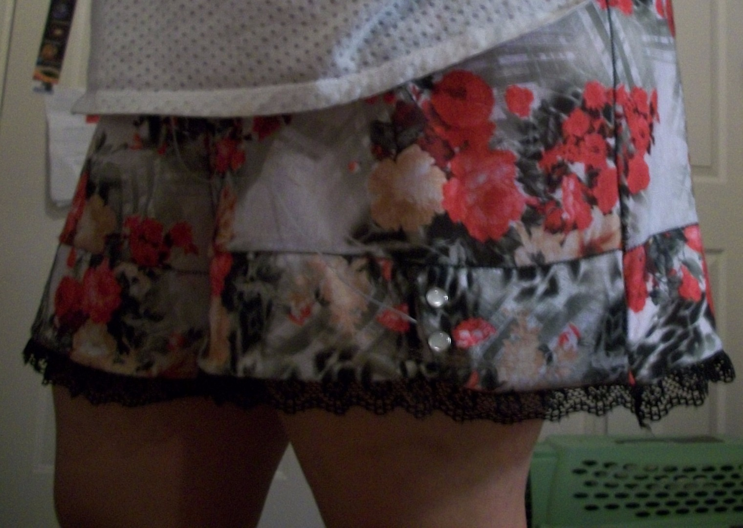 Picture of Insulin Pump Shorts