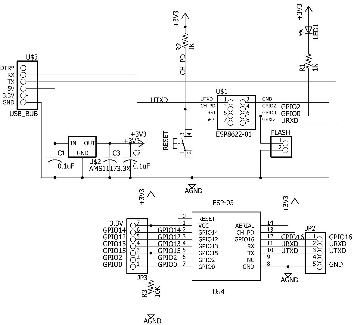 Picture of ESP8266 As Arduino