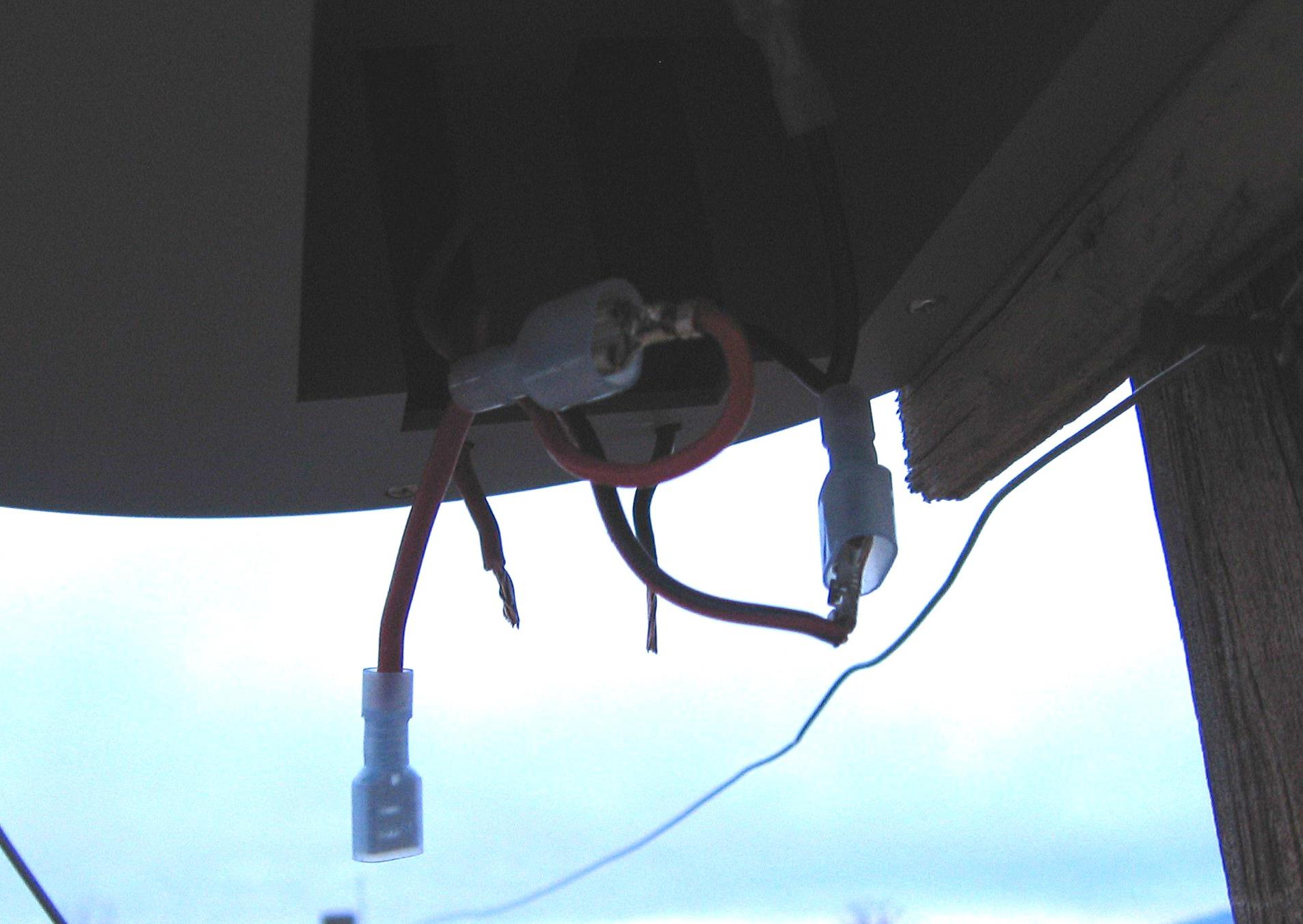 Picture of Install Leads