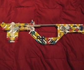 STLR (Seleziona's Top Loading Rifle)