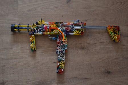 Knex Mp7a1
