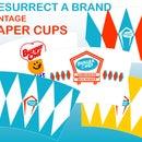 Resurrect a Brand - Burger Chef - Part 2 - Vintage Cup