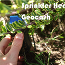 Sprinkler Head Geocache