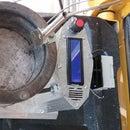 Arduino PID Controlled Lee 4-20 Metal Melting Pot