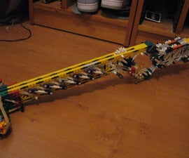 Knex Assault Crossbow
