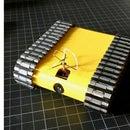 Mini FPV-Rover