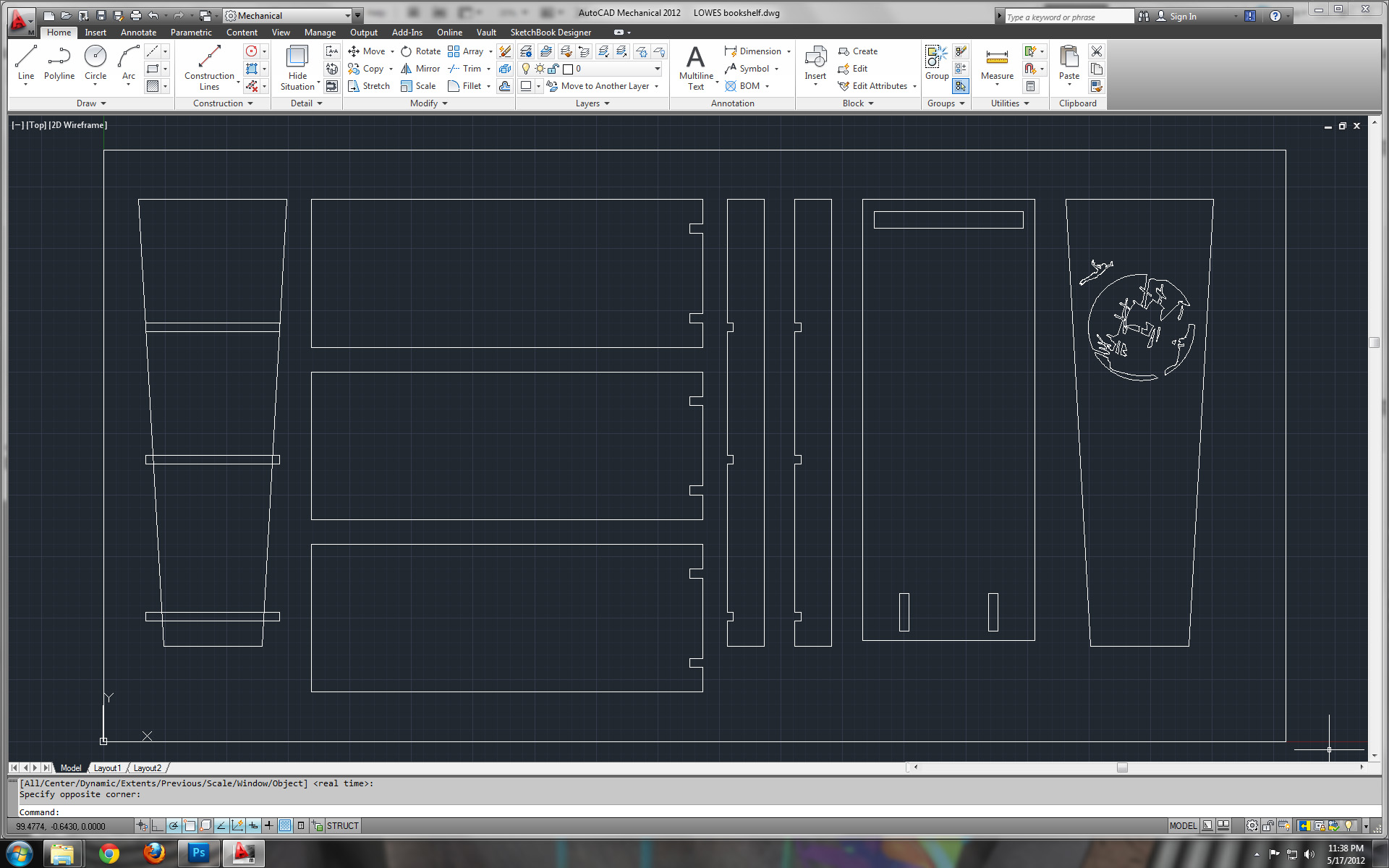 Picture of The CAD File