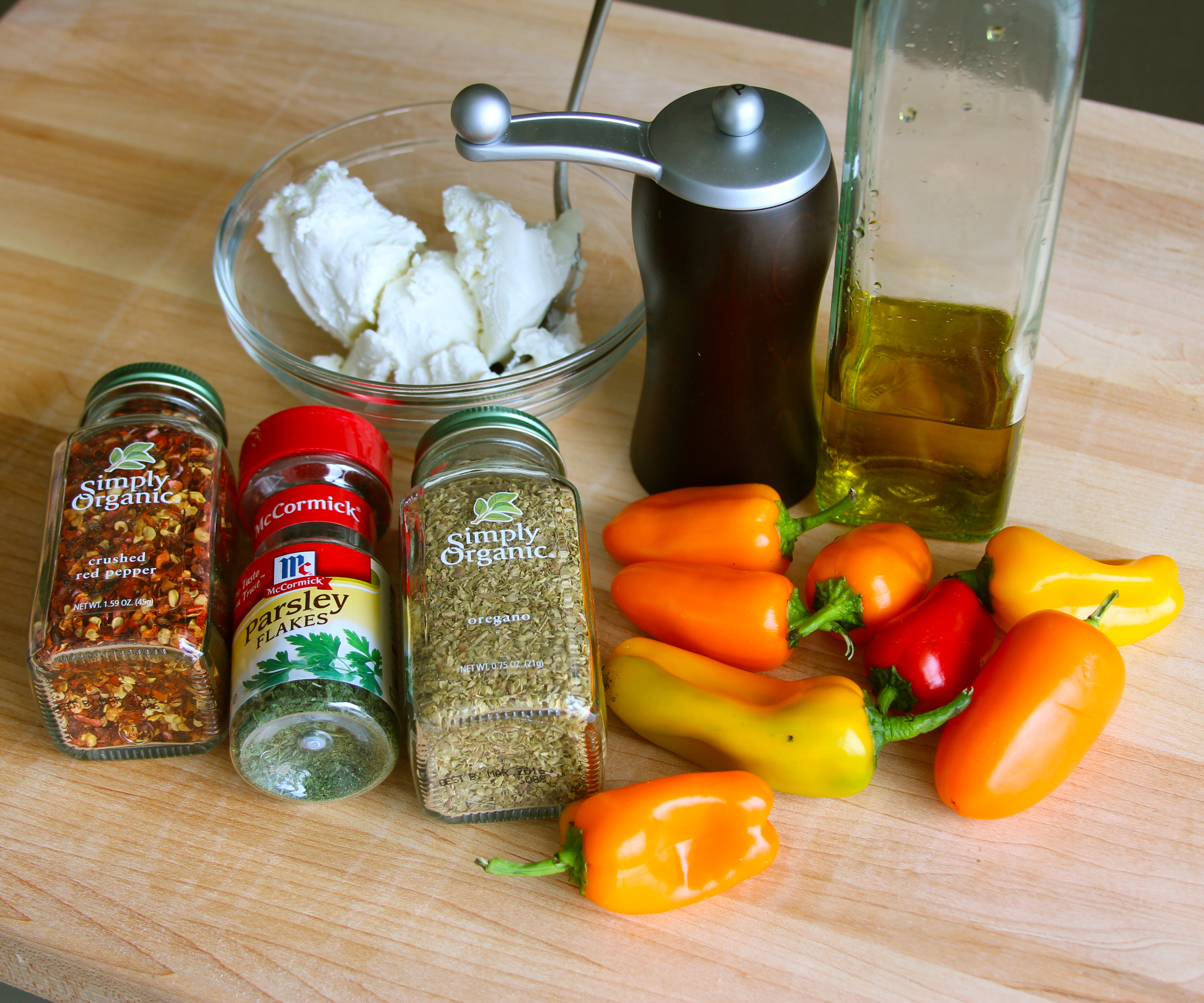 Picture of Ingredients: