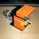 ** Failed: Electric Lego Air Pump (v1.0)