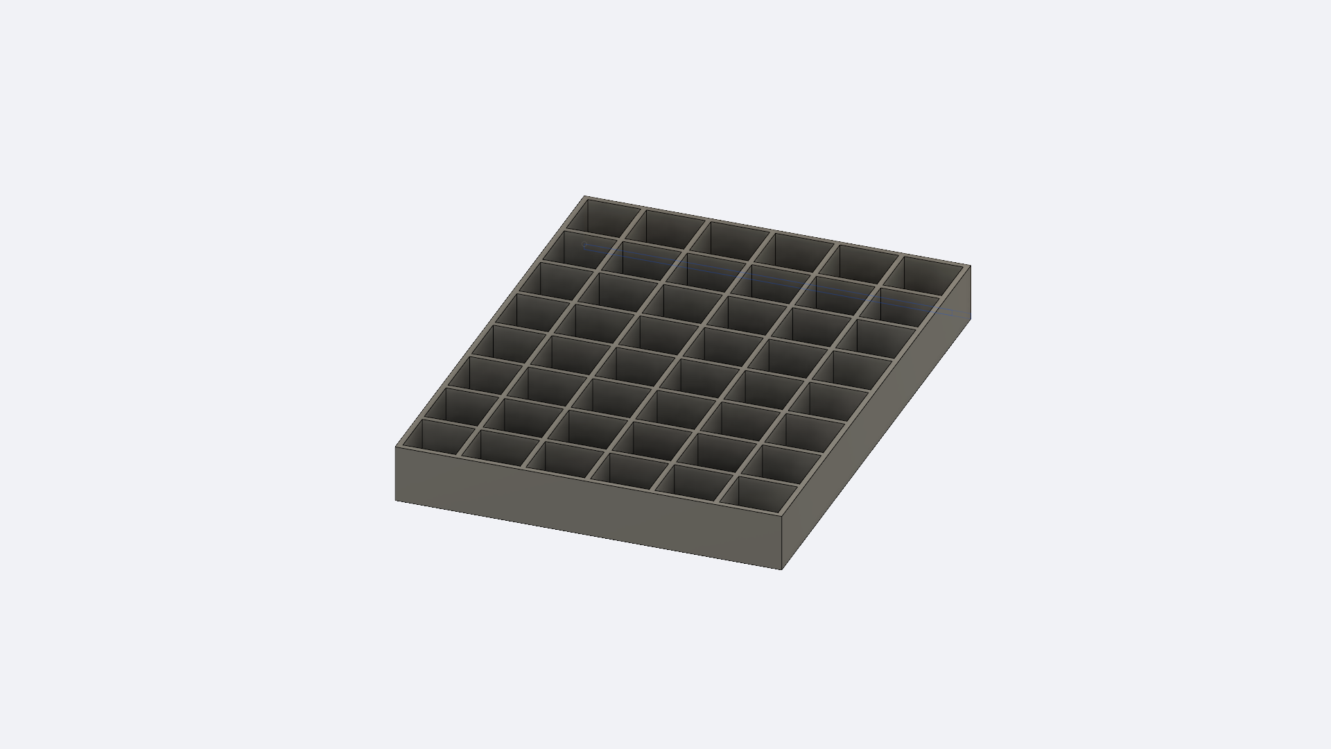 Picture of IC / COMPONENT STORAGE BOX UNDER 1 DOLLAR