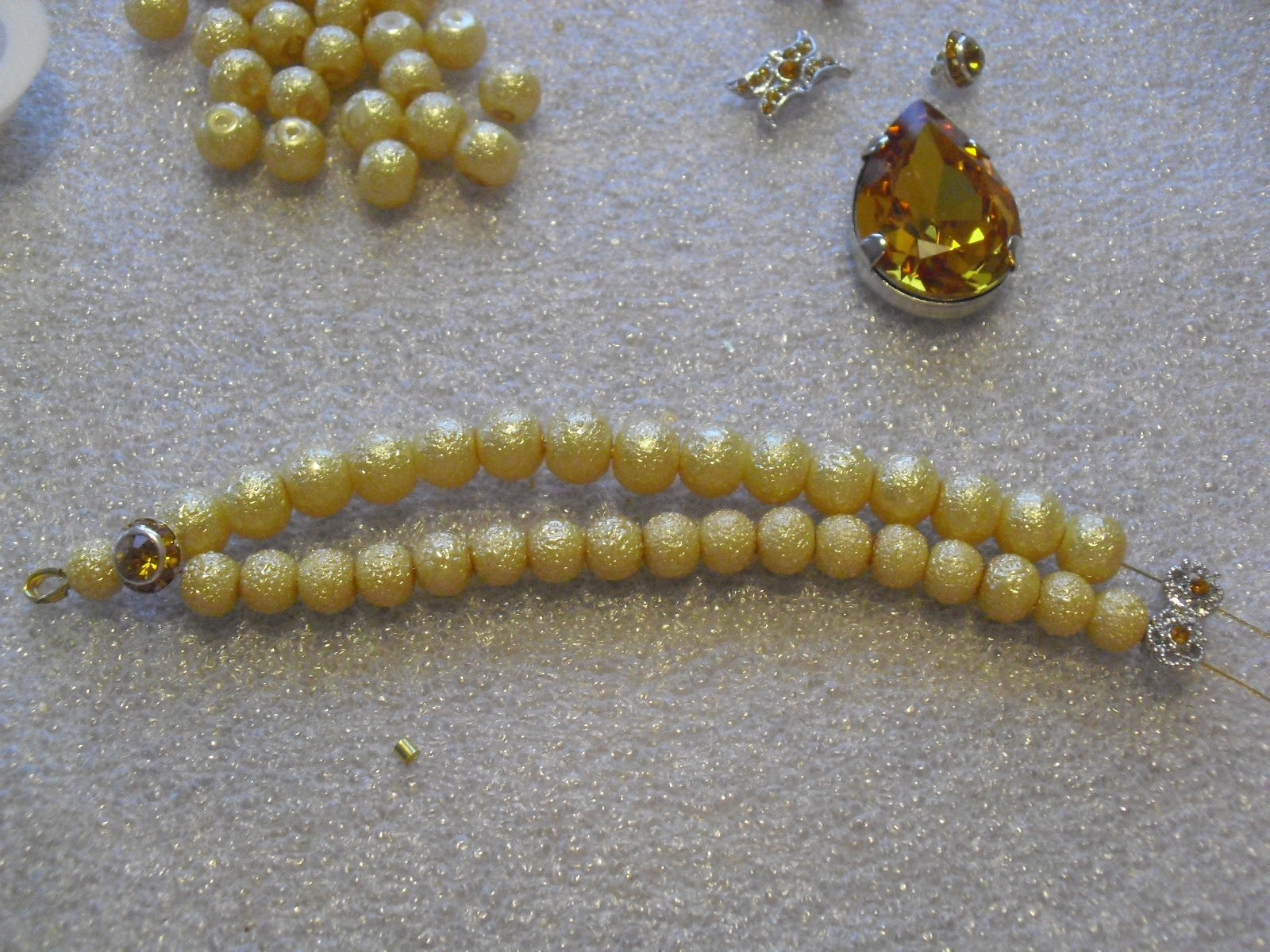 Picture of Indian-inspired Collar Necklace