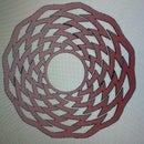 Cool Spiral Spinner