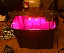 high power LED grow lights M.k2