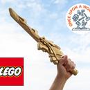 Lego Ninjago Sword of Fire