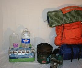 Bug Out/In Bag